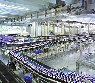 srinivasa bottling conveyors