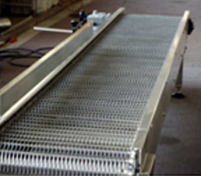 srinivasa chip conveyors