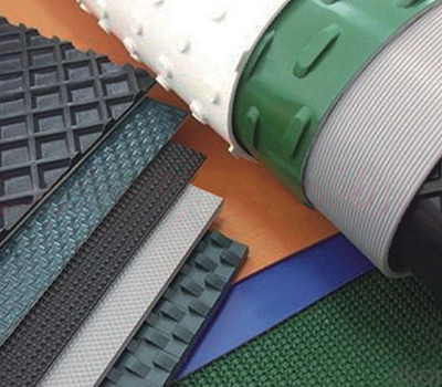 srinivasa pvc belts